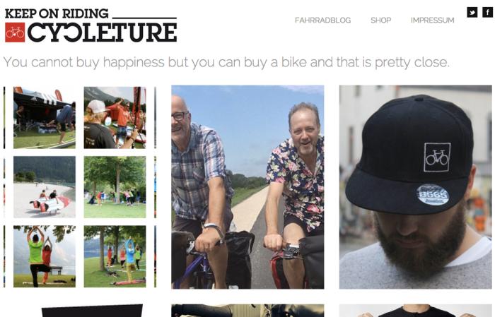 www.cycleture.de